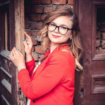 Вікторія Махновська