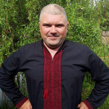 Павло Бабарига